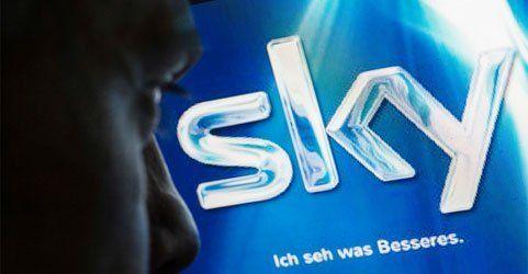 Sky startet neuen Online-Dienst