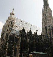 Wien unter den Top 10 Reisezielen der Welt