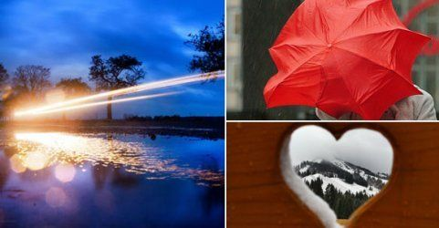 """Sturm """"Gonzalo"""" bringt Kälte: Viele Schäden im ganzen Land"""