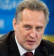 Oligarch Firtasch erhielt Milliarden von Russland