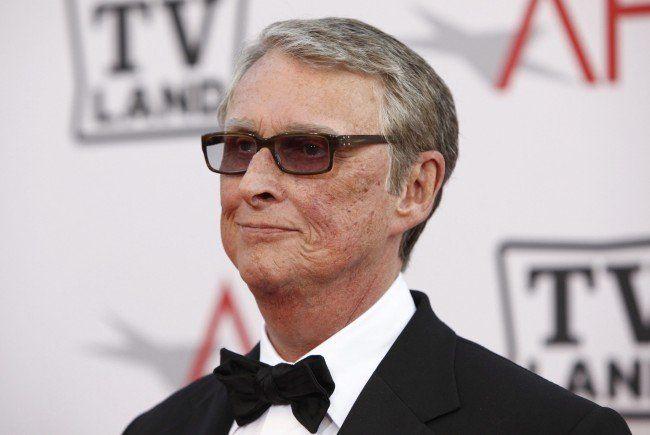 Regisseur Mike Nichols im Alter von 83 Jahren gestorben