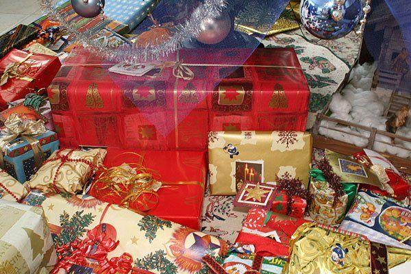 umfrage vor weihnachten sterreicher bei. Black Bedroom Furniture Sets. Home Design Ideas