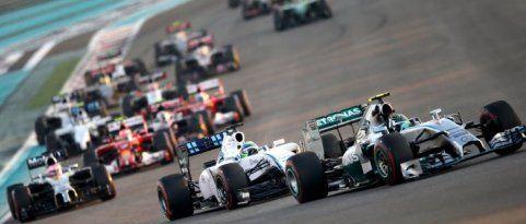 F1-Fahrerkarussel dreht sich – Wer fährt für welches Team?