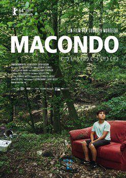 Macondo – Kritik und Trailer zum Film