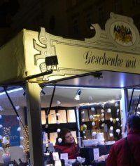 Adventmärkte in Wien: Das ist neu