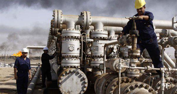 Die OPEC-Staaten beraten sich ab Donnerstag in Wien.