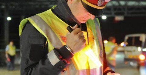 Polizei verstärkt Verkehrs- und Alkoholkontrollen im Dezember