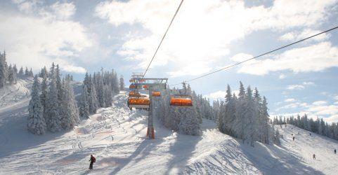Skifahren am Stuhleck: Pässe gewinnen