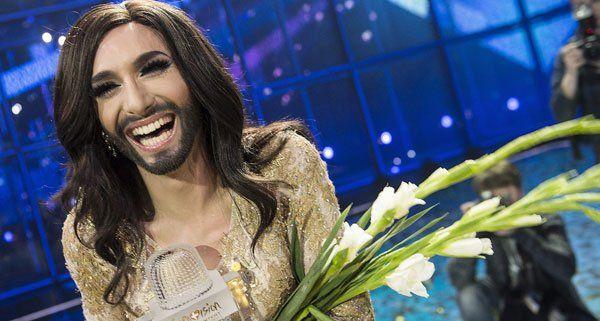 Wer tritt 2015 in die Fußstapfen von Conchita Wurst?