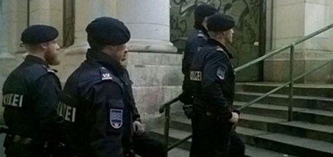 13 Festnahmen bei Großrazzia gegen mutmaßliche Jihadisten
