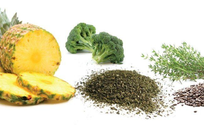 Diese fünf Lebensmittel helfen Ihnen beim Abbau von Fett.
