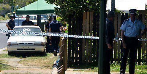 Drama in Australien: Mutter soll acht Kinder ermordet haben