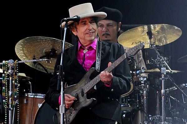 Unermüdlich: Bob Dylan veröffentlicht ein neues Album