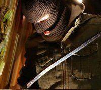 Nachbar beobachtete Einbrecher in Wien 15