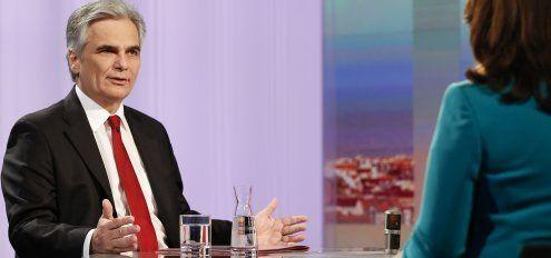 """""""In der SPÖ ist was los"""": Das 'Ja' zur Millionärssteuer bekräftigt"""