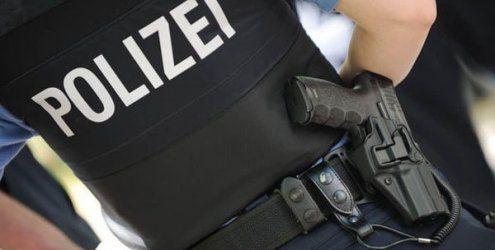 Student verfolgte Dieb in Wien und wurde niedergestochen