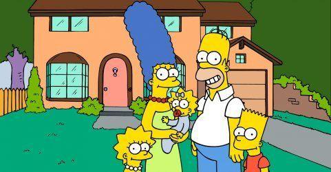 """25 Jahre gelbes Chaos im TV: """"Die Simpsons"""" feiern Jubiläum"""