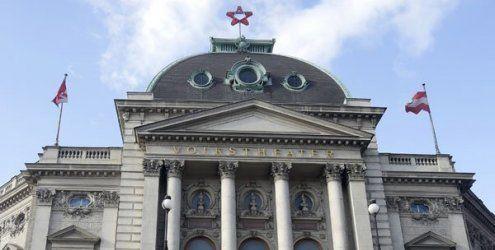 Volkstheater Wien wird saniert