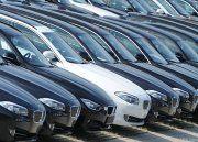 BMW-Türen wurden per Handy geöffnet