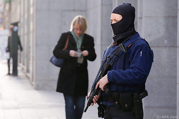 Eu außenminister beraten über terrorabwehr politik vienna online