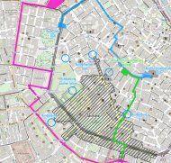 NOWKR ändert die Demo-Route