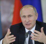 "Putin: Ukraine-Armee ist ""NATO-Fremdenlegion"""