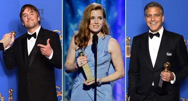 Die Gewinner der Golden Globes 2015