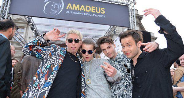 """Amadeus Awards 2015: Nominierte, Neuerungen, """"Nachjustierungen"""""""