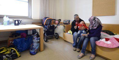 Asylquoten bleiben weiterhin ein Reiz-Thema in Österreich