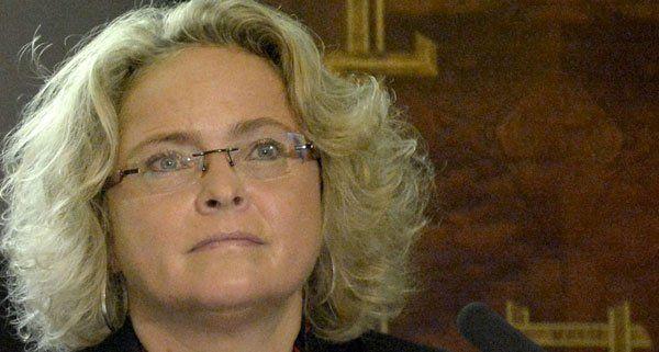 Claudia Bandion-Ortner ist von ihrem Posten im Abdullah-Zentrum in Wien zurückgetreten.