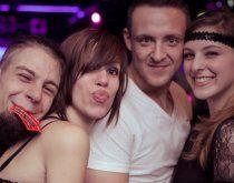Der Party-Samstag in Wien