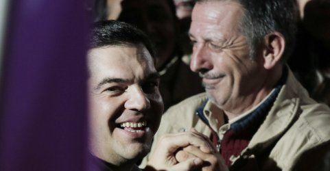Griechenland: Linke fährt die Mehrheit ein - Absolute möglich