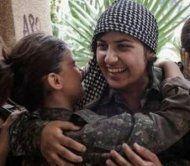 Kurden drängten IS aus Kobane zurück