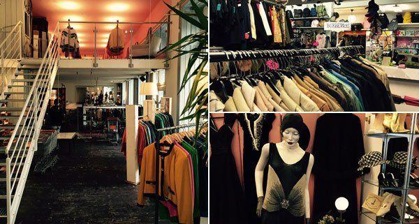 second hand und vintage shops in wien im berblick vienna at