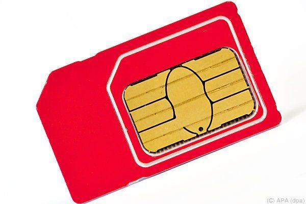 Haben Geheimdienste Zugriff auf SIM-Karten?