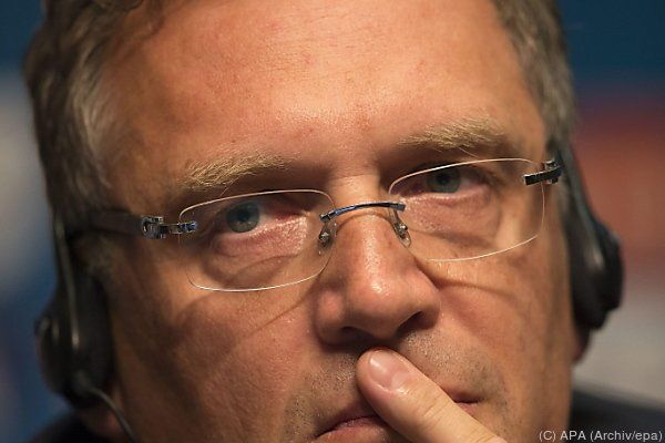 FIFA-Generalsekretär Valcke sieht keinen Grund für eine Entschädigung