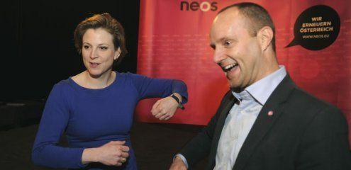 'Gegen den alten Dampfer SPÖ'