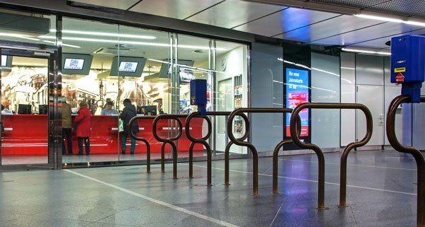 Bis 2017 bleiben die Ticketpreise bei den Wiener Linien gleich.