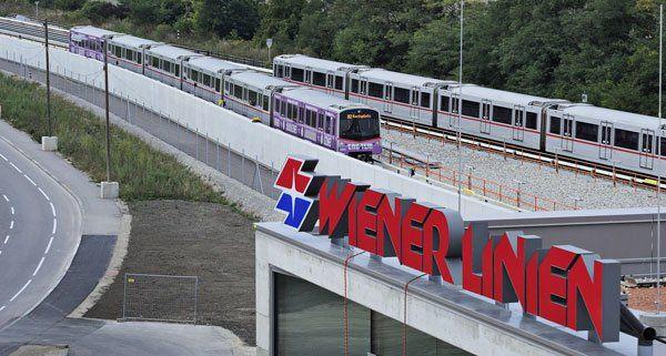 Die NEOS kritisieren die Wiener Linien.