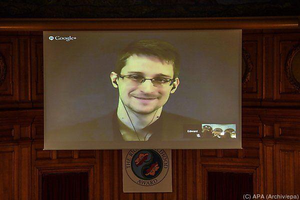 Der Informant sitzt in Russland fest