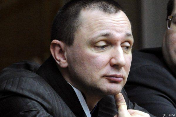 Homosexuellenaktivist Graupner kritisiert Justizministerium