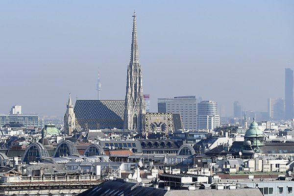 Wien alle Jahre wieder unter den Top-Städten