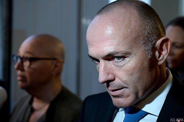 Minister Klug zeigte sich mit dem Verhandlungsergebnis zufrieden