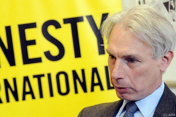 """Heinz Patzelt: Polizisten werden """"militärisch sozialisiert"""""""