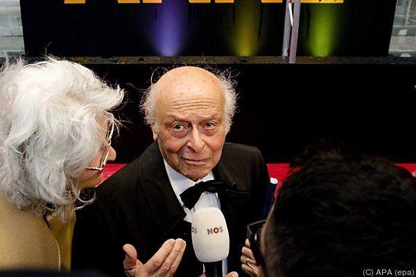 Elias war der letzte lebende Verwandte Anne Franks