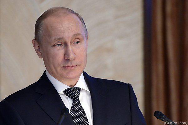 Russen würden Putin wählen