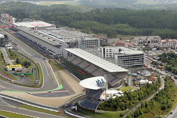 Nürburgring immer knapp an der Pleite
