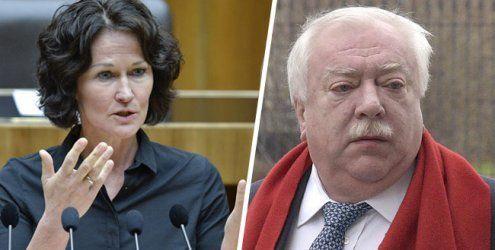 Glawischnig für Koalition in Wien