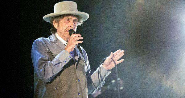 Auch heuer gibt Bob Dylan ein Konzert in Österreich.