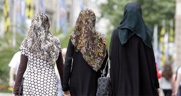 Attacken gegen muslimische Frauen häufen sich.